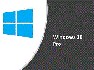 Windows 10 Professional India - Paper License | Volume